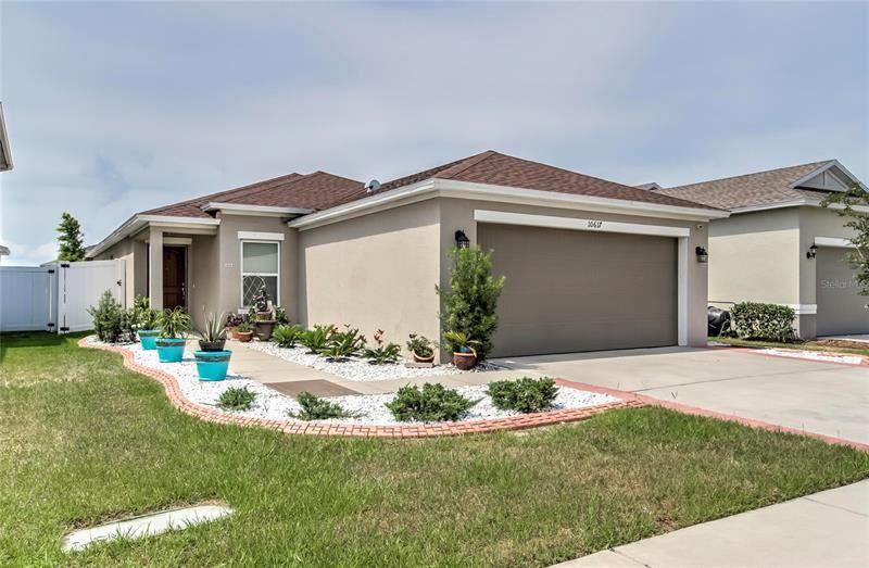 10617 LAGUNA PLAINS DRIVE, Riverview, FL 33578 - MLS#: T3306408