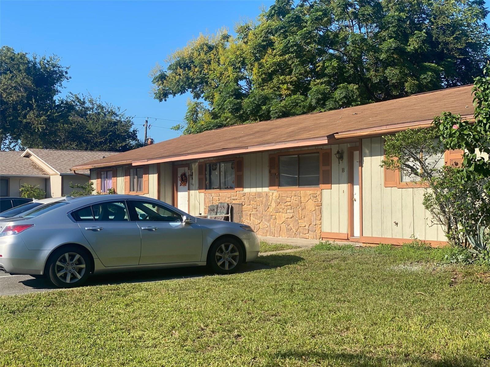 640 LPGA BOULEVARD #A&B, Holly Hill, FL 32117 - #: V4921408