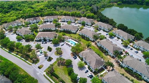 Photo of 341 CAPE HARBOUR LOOP #102, BRADENTON, FL 34212 (MLS # A4464409)