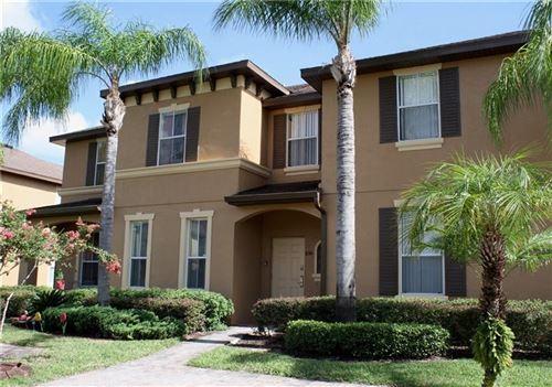 Photo of 636 CALABRIA AVENUE, DAVENPORT, FL 33897 (MLS # A4473409)