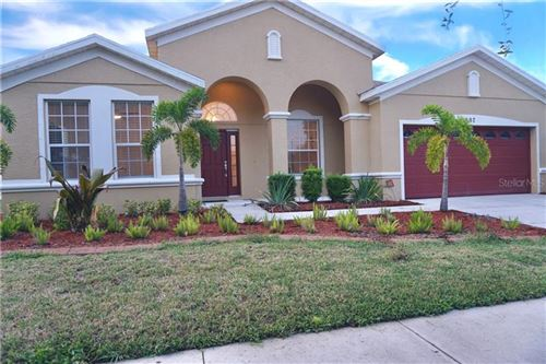 Photo of 2607 HOBBLEBRUSH DRIVE, NORTH PORT, FL 34289 (MLS # C7433409)