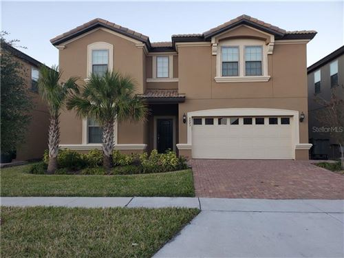 Photo of 8845 CORCOVADO DRIVE, KISSIMMEE, FL 34747 (MLS # O5927409)