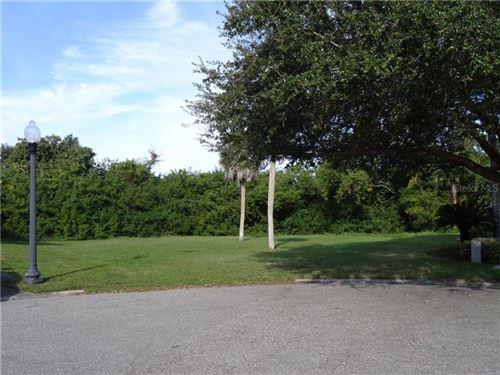 Photo of PASADENA PLACE S, GULFPORT, FL 33707 (MLS # U8066409)