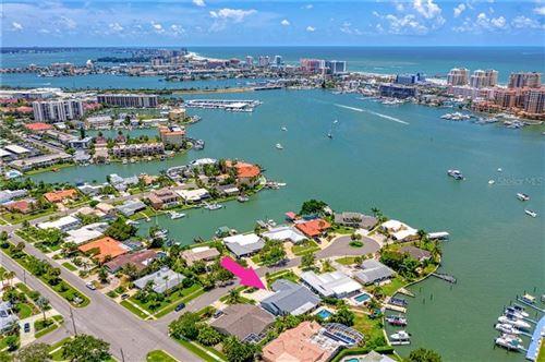 Photo of 228 PALM ISLAND NW, CLEARWATER, FL 33767 (MLS # U8090409)