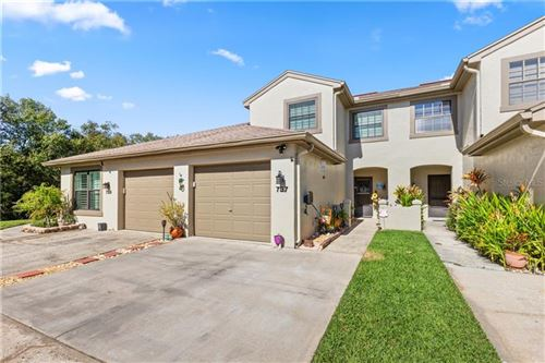 Photo of 737 EARLS COURT, SAFETY HARBOR, FL 34695 (MLS # U8105409)