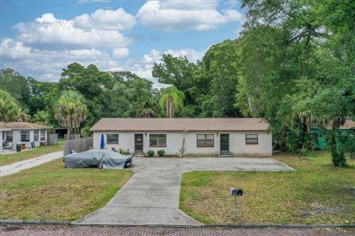 Photo of 2518 53RD STREET S, GULFPORT, FL 33707 (MLS # U8127409)