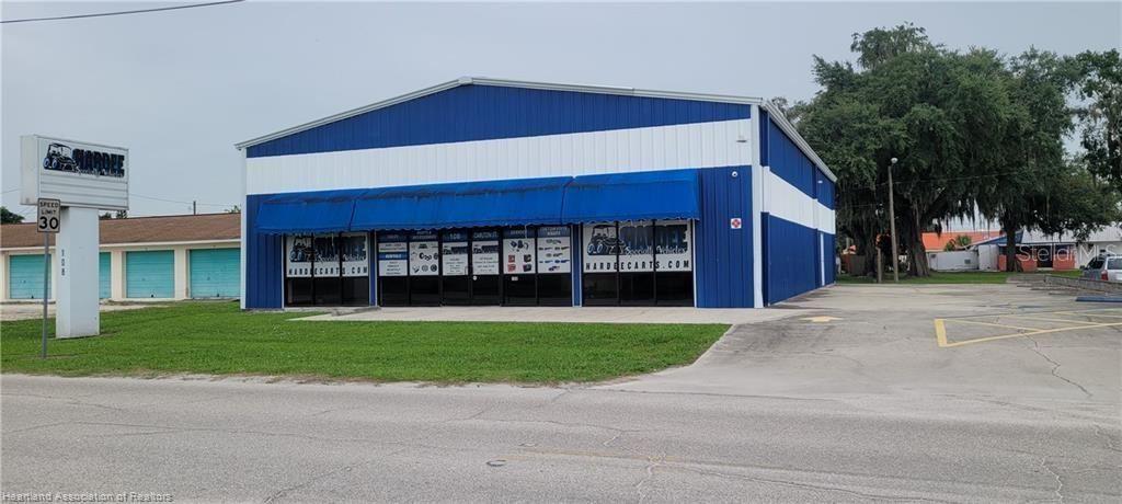 108 CARLTON STREET, Wauchula, FL 33873 - #: A4509409