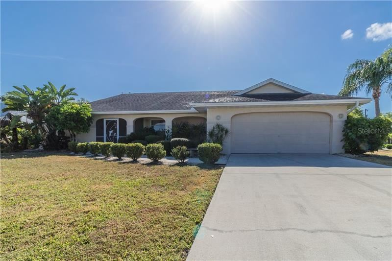 360 MARANON WAY, Punta Gorda, FL 33983 - #: C7427409