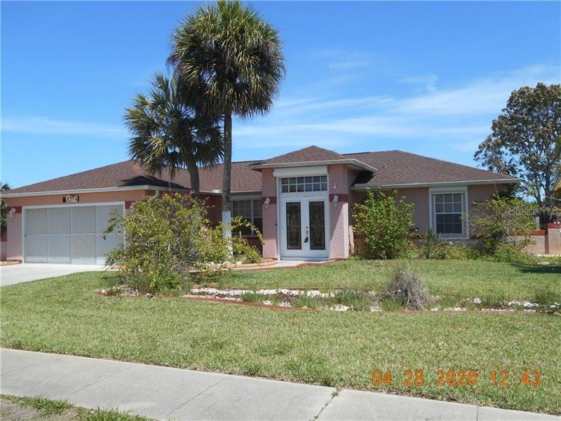 13374 COPPER AVENUE, Port Charlotte, FL 33981 - #: C7428409