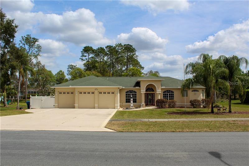 12011 SAPPHIRE DRIVE, Spring Hill, FL 34609 - MLS#: U8117409