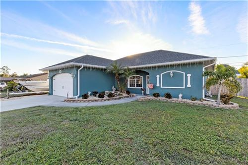 Photo of 5298 DREW ROAD, VENICE, FL 34293 (MLS # A4453410)