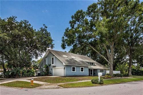 Photo of 3025 HAVERFORD DRIVE, CLEARWATER, FL 33761 (MLS # U8103410)
