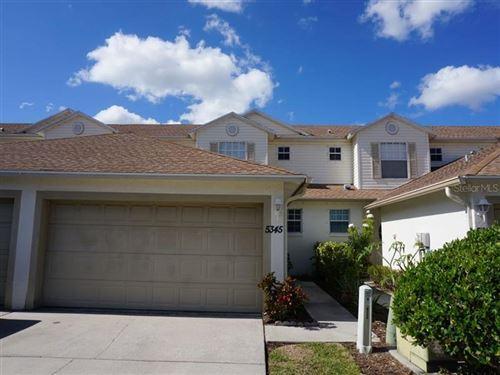Photo of 5345 NEIL DRIVE, ST PETERSBURG, FL 33714 (MLS # U8105410)