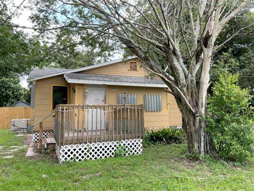 Photo of 2538 50TH AVENUE N, ST PETERSBURG, FL 33714 (MLS # U8131410)