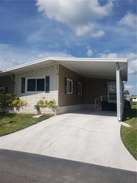 134 BERMUDA WAY, North Port, FL 34287 - #: A4446410