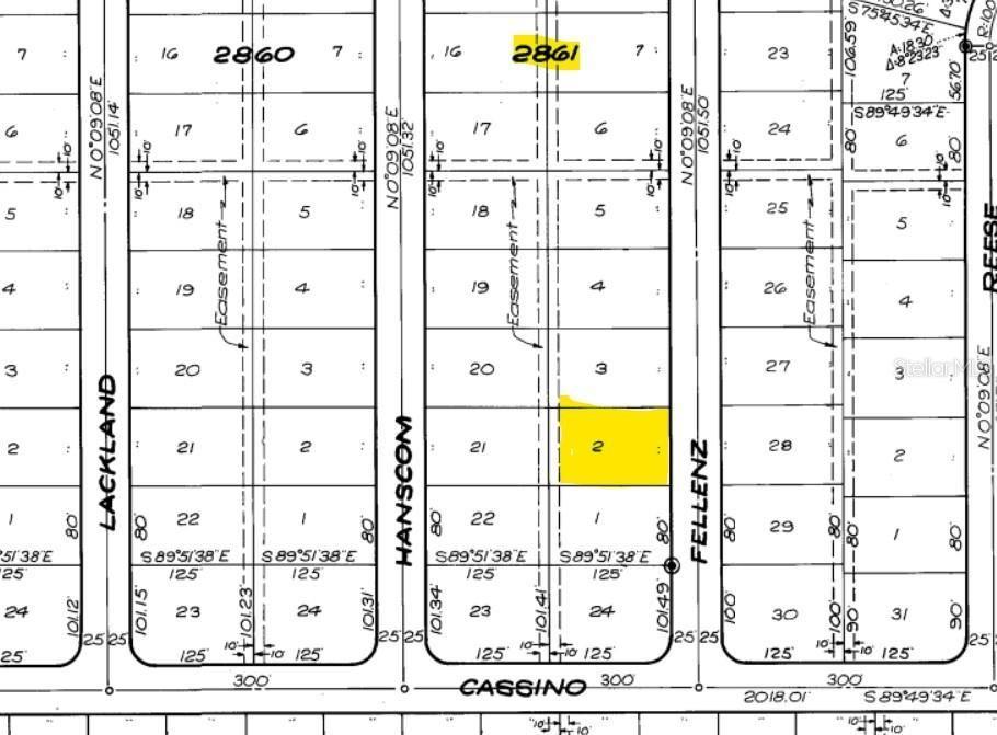 Photo of 475 FELLENZ STREET, PORT CHARLOTTE, FL 33953 (MLS # D6120410)
