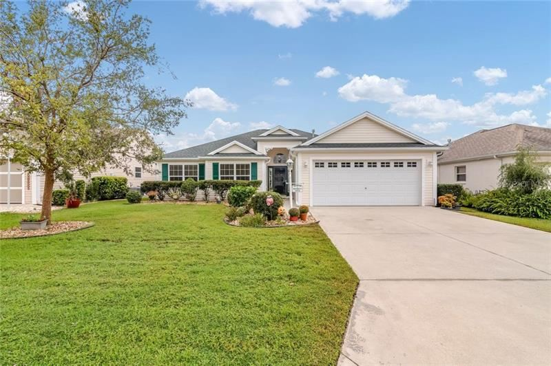 1404 GAYLE MILL DRIVE, The Villages, FL 32162 - #: G5034410