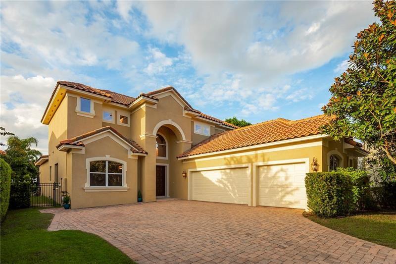8226 LIVORNO DRIVE, Orlando, FL 32836 - #: O5895410