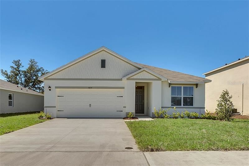2922 LONG POND DRIVE, Lakeland, FL 33811 - #: O5897410