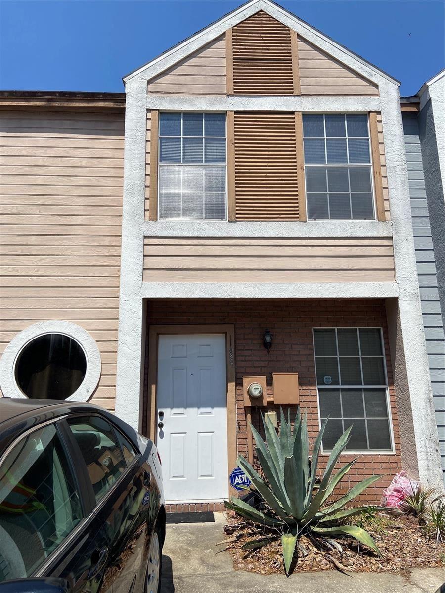 11024 YORKSHIRE RIDGE COURT, Orlando, FL 32837 - #: O5948410