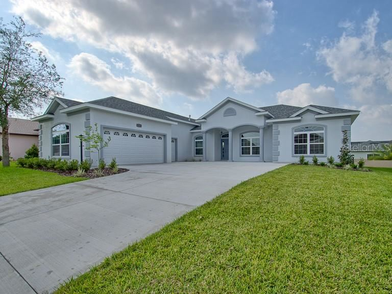 10922 SE 168th LOOP, Summerfield, FL 34491 - #: OM560410