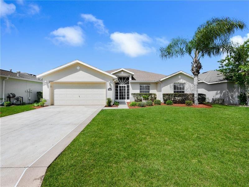 15624 SW 17TH TERRACE, Ocala, FL 34473 - #: OM618410