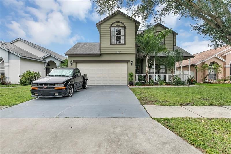 2217 NEWT STREET, Orlando, FL 32837 - #: S5039410