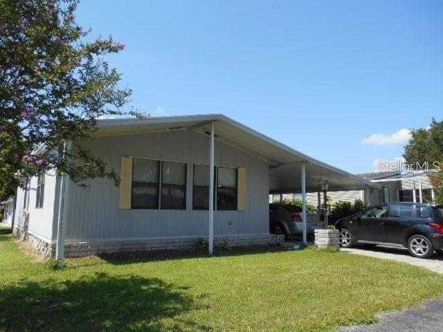36030 ASTER AVENUE, Zephyrhills, FL 33541 - MLS#: T3304410