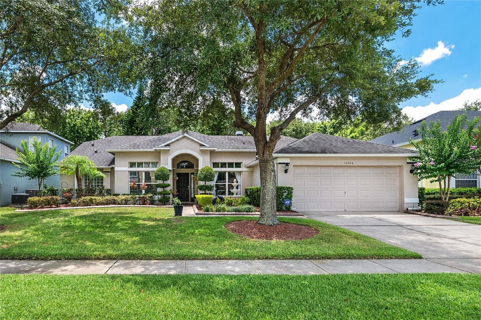 10546 ANGLER COURT, Orlando, FL 32825 - MLS#: T3312410
