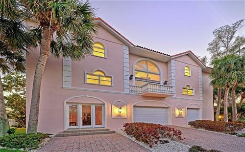 Photo of 6529 GULFSIDE ROAD, LONGBOAT KEY, FL 34228 (MLS # A4452411)