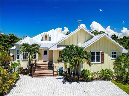 Photo of 5803 HOLMES STREET #B, HOLMES BEACH, FL 34217 (MLS # A4474411)