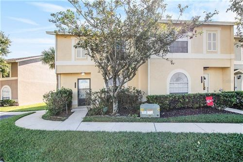 Photo of 1542 CHATEAUX DE VILLE COURT, CLEARWATER, FL 33764 (MLS # O5827411)