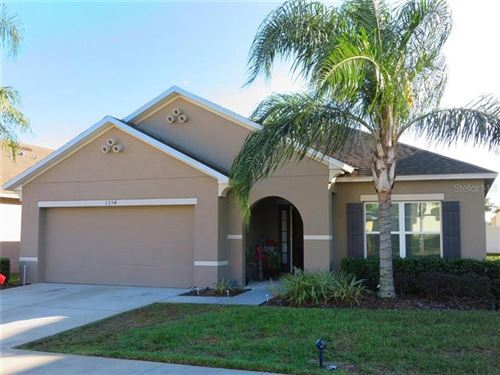 Photo of 1354 YORKSHIRE COURT, DAVENPORT, FL 33896 (MLS # O5912411)