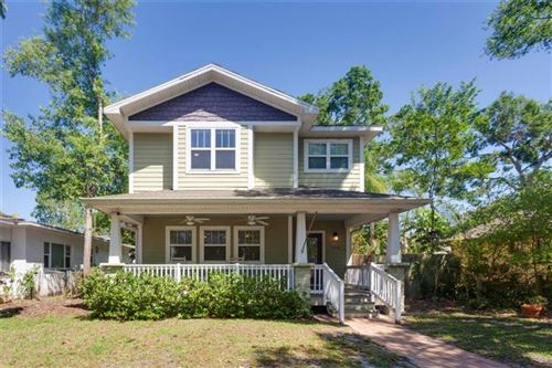 Photo of 1011 13TH STREET N, ST PETERSBURG, FL 33705 (MLS # U8119411)