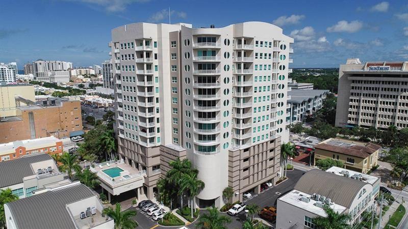 1771 RINGLING BOULEVARD #PH103, Sarasota, FL 34236 - #: A4476411