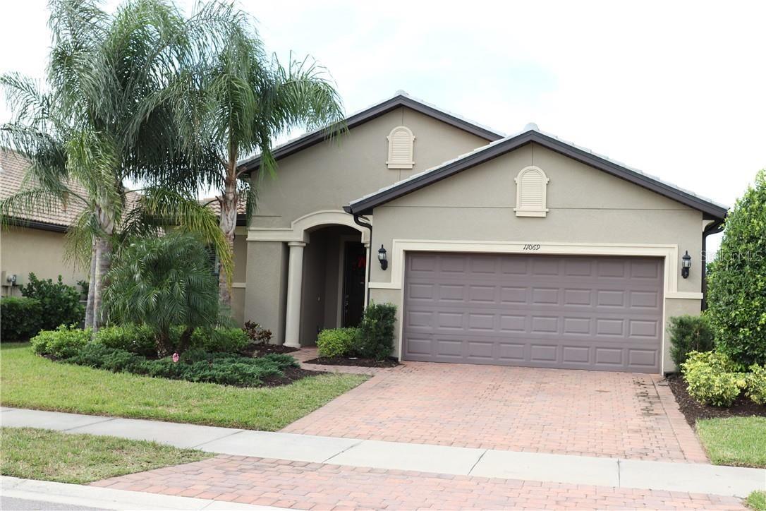 11069 SANDHILL PRESERVE DRIVE, Sarasota, FL 34238 - #: A4486411