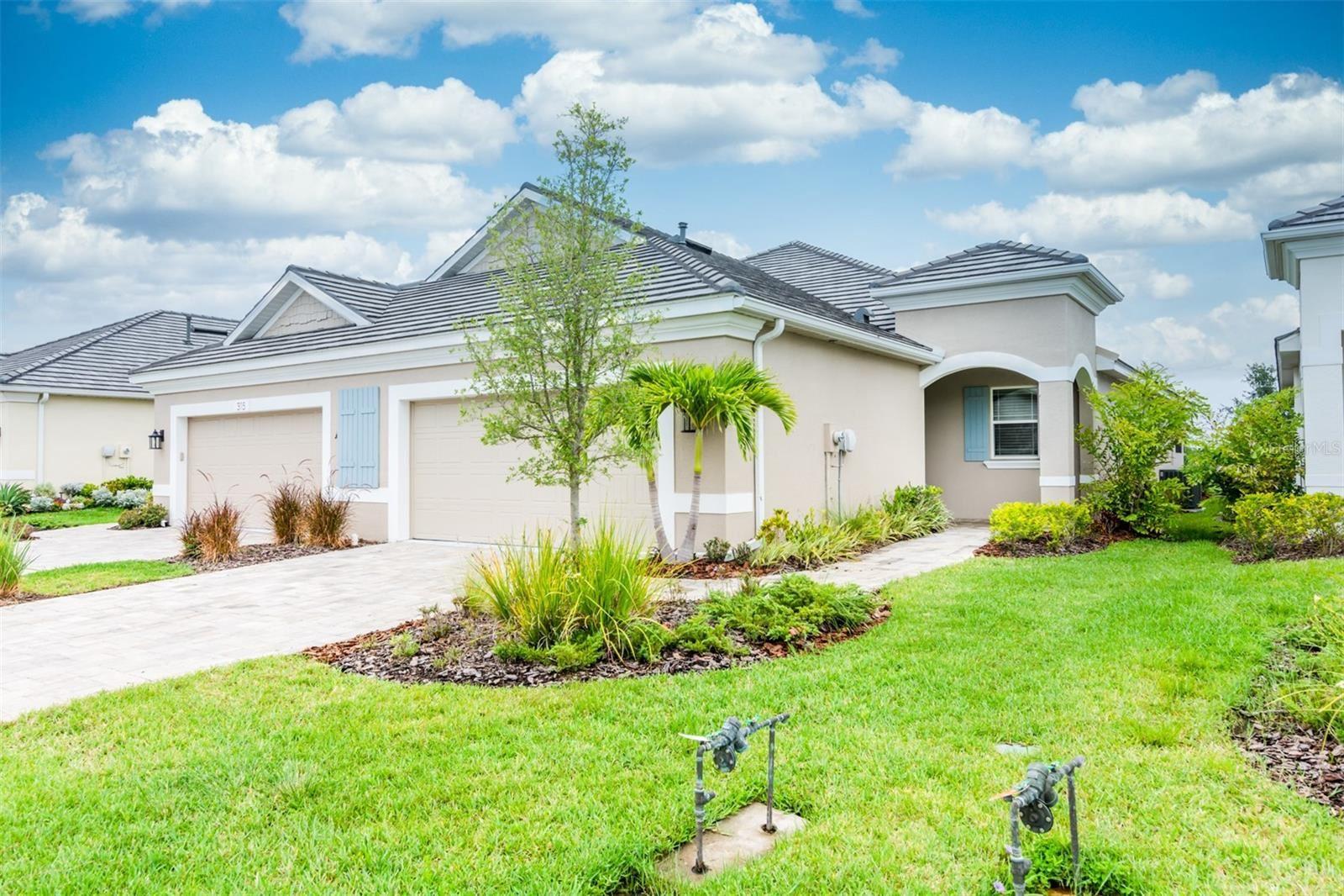 Photo of 3119 TRUSTEE AVENUE, SARASOTA, FL 34243 (MLS # A4504411)
