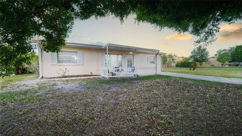 11442 SW ORANGE AVENUE, Arcadia, FL 34269 - #: C7442411