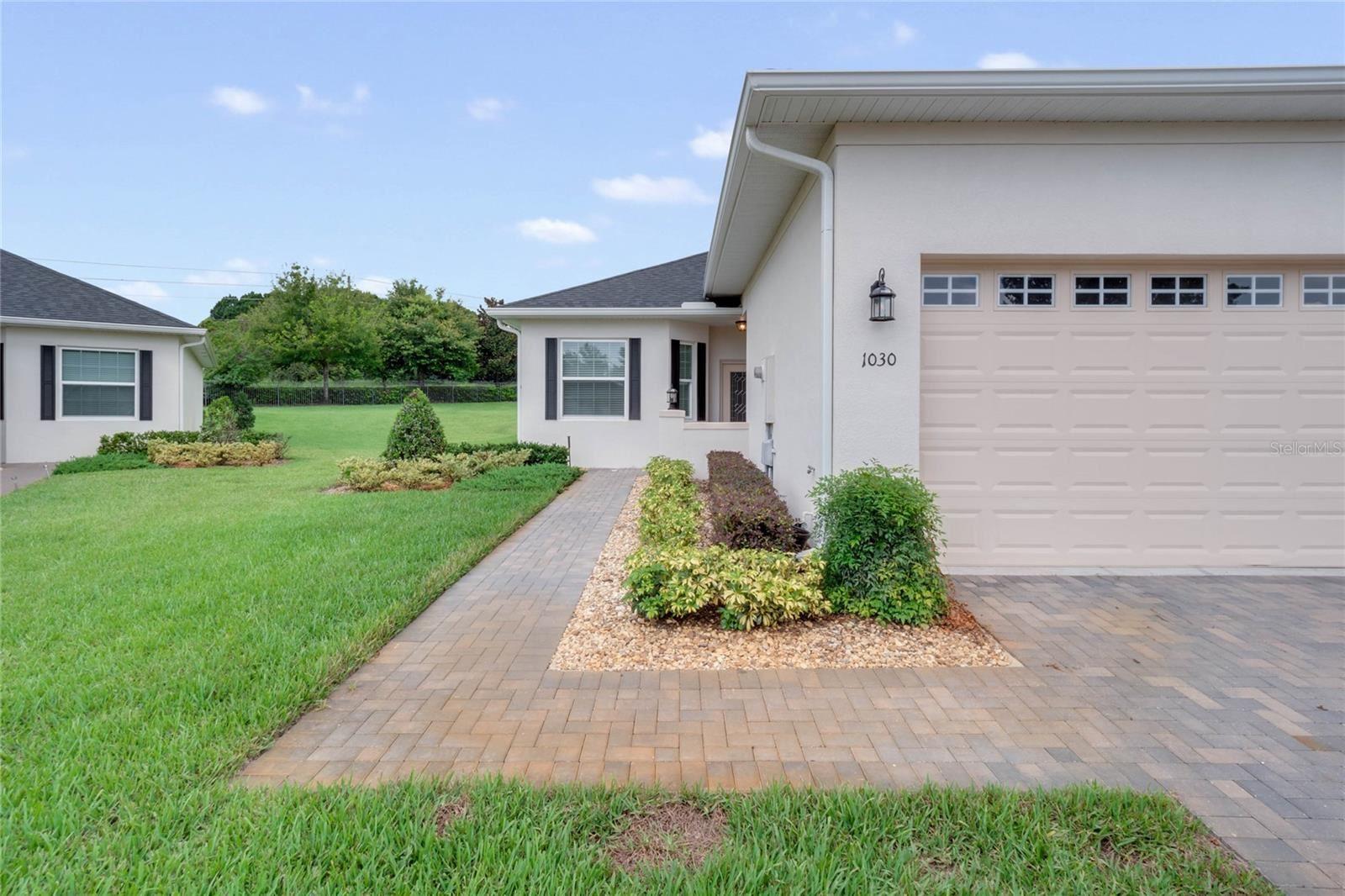 1030 GREEN GATE BOULEVARD, Groveland, FL 34736 - #: O5962411