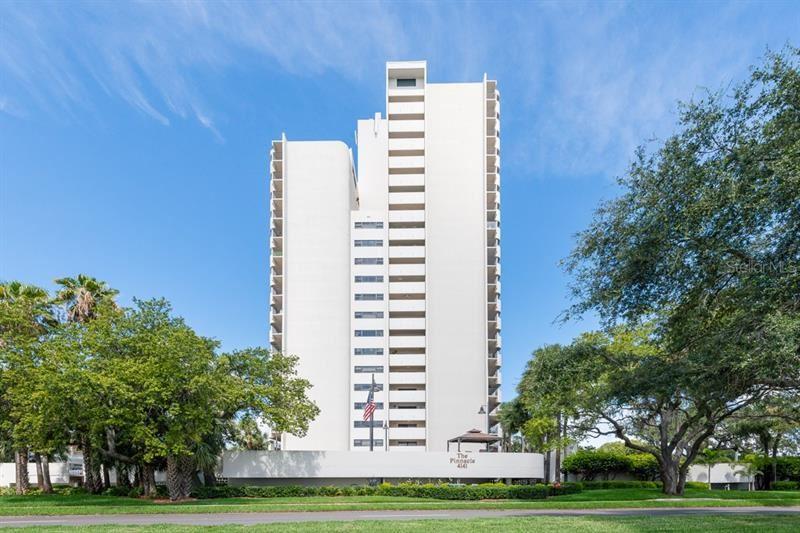 4141 BAYSHORE BOULEVARD #304, Tampa, FL 33611 - #: T3273411