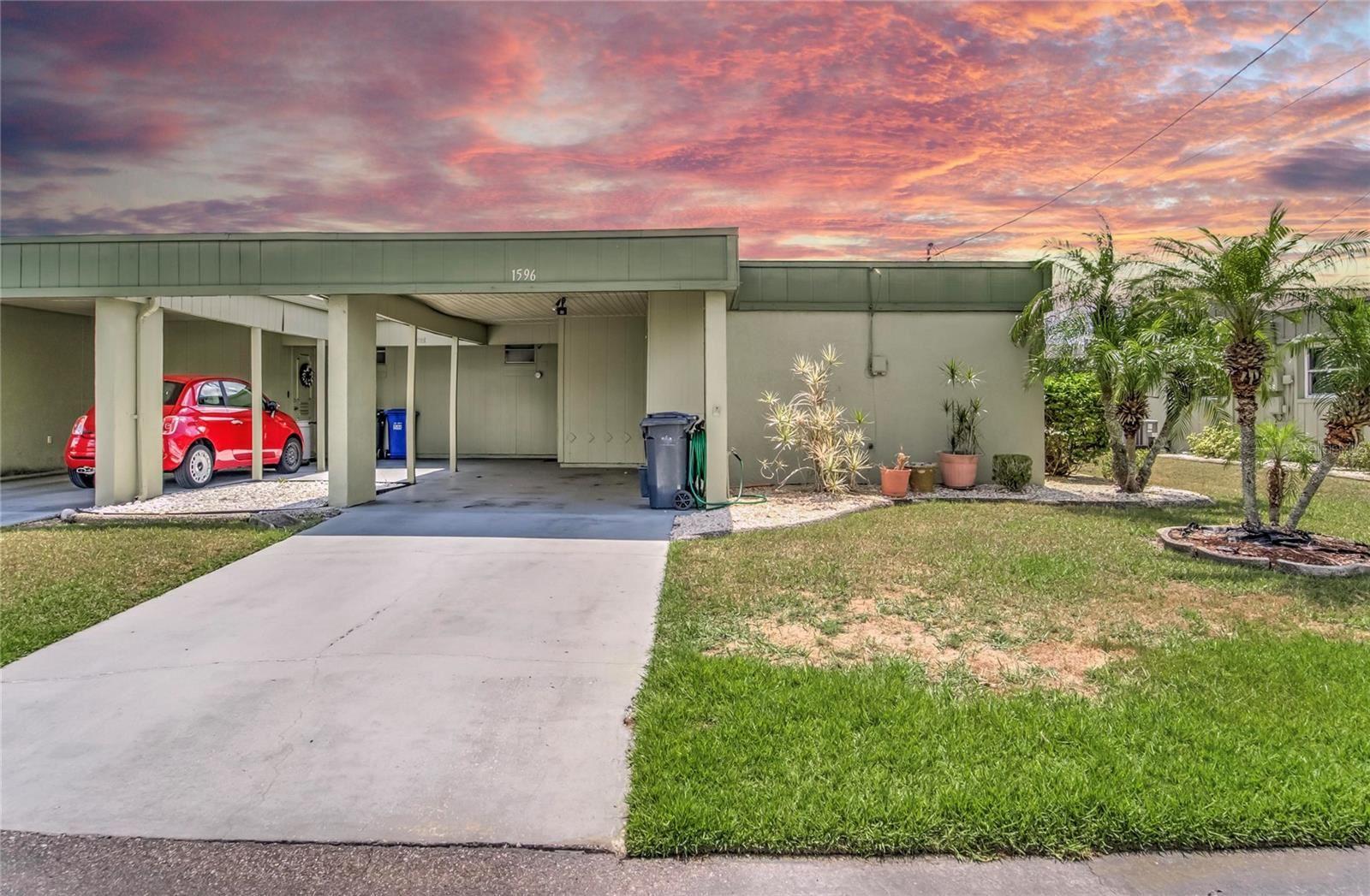 1596 COUNCIL DRIVE, Sun City Center, FL 33573 - #: T3311411