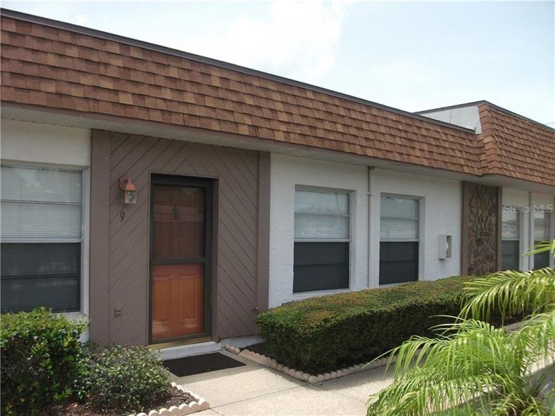 6176 CHESHAM DRIVE #407, New Port Richey, FL 34653 - MLS#: W7824411