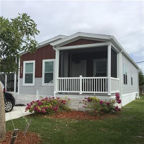 Photo of 233 BLACKBURN BOULEVARD, NORTH PORT, FL 34287 (MLS # A4462412)