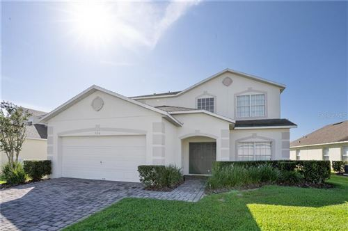 Photo of 534 BALMORAL DRIVE, DAVENPORT, FL 33896 (MLS # O5862412)