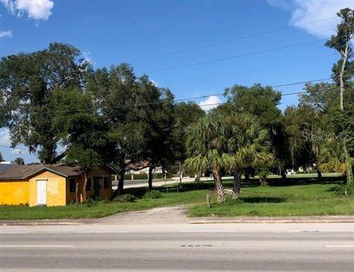 Photo of 5501 S ORANGE AVENUE, EDGEWOOD, FL 32809 (MLS # O5884412)