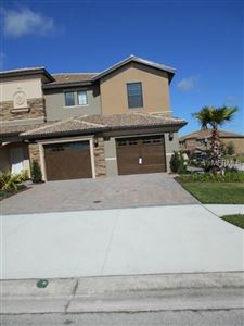 Photo of 1253 LONG COVE LOOP #1253, DAVENPORT, FL 33896 (MLS # S4857412)