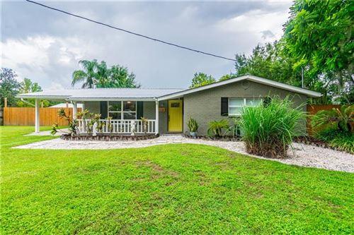 Photo of 4655 ROBERTS ROAD, LAND O LAKES, FL 34639 (MLS # T3256412)