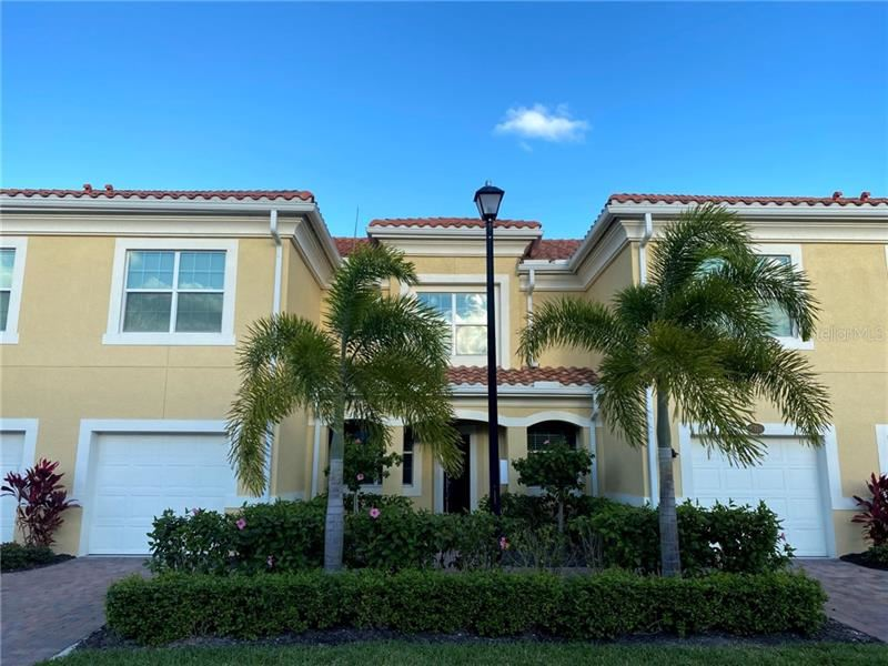 Photo of 4316 EXPEDITION WAY #4316, OSPREY, FL 34229 (MLS # N6109412)