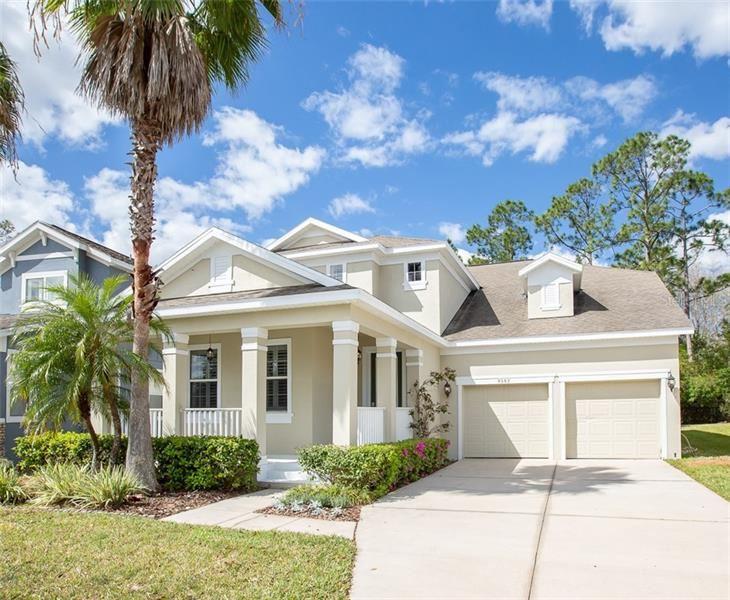 9582 PICCADILLY SKY WAY, Orlando, FL 32827 - #: O5929412