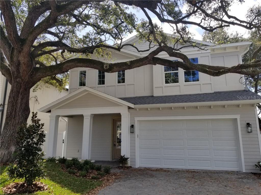 305 N EXCELDA AVENUE, Tampa, FL 33609 - #: T3299412